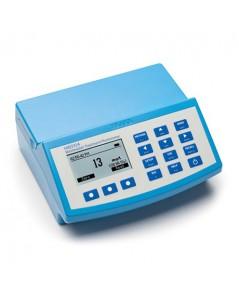 เครื่องวัด COD ปริมาณสารละลายในน้ำ รุ่น HANNA HI83314