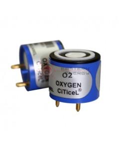 ออกซิเจนมิเตอร์เซ็นเซอร์ O2 Meter Sensor รุ่น CiTiCel® Made In England