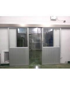ประตูอัตโนมัติ YF-200