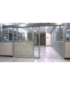 ประตูอัตโนมัติ YF-201