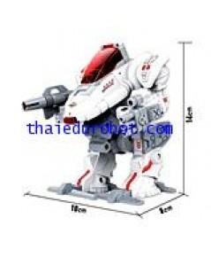 92041 ชุดประกอบหุ่นยนต์ นักรบ Armored warrior