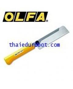 36293 เลื่อยมือ 6 นิ้ว OLFA Craft Saw CS-3 แบบฟันละเอียด Made in Japan