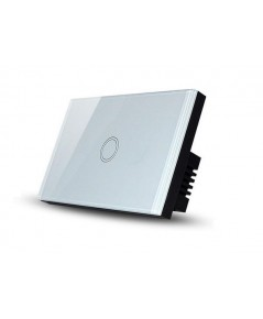 Real Switch Touch 1 gang (White)