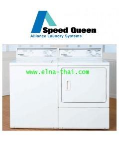 เครื่องอบผ้าอัตโนมัติ Speed Queen รุ่นLES37 LGS37 ไฟฟ้า แก๊ส