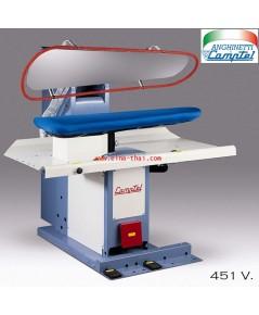 เครื่องรีด Camptel Press รุ่น 451V