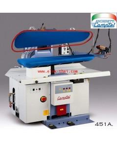 เครื่องรีด Camptel Press รุ่น 451A