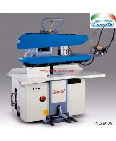 เครื่องรีด Camptel Press รุ่น 459A