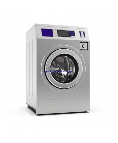 เครื่องซักผ้าหยอดเหริยญ 20kg