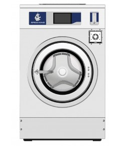 SPEED KING เครื่องซักผ้าหยอดเหริยญ 20kg