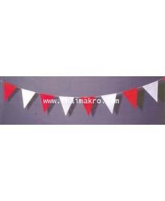 ธงราว (Marking Flag Strips)