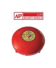 8-inch Alarm Bell 24Volt รุ่น AIP-1024 ยี่ห้อ AIP มาตรฐาน UL