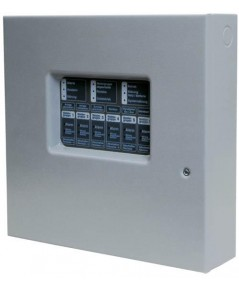 4-Zone Conventional Fire Control Panel รุ่น FP104-2SO ยี่ห้อ Bosch มาตรฐาน CE