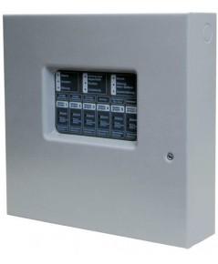4-Zone Conventional Fire Control Panel with Pre-Alarm  รุ่น FP104-PA ยี่ห้อ Bosch มาตรฐาน CE