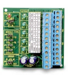 Remote Relay Module รุ่น FS-RRM ยี่ห้อ GE Edwards