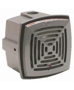 sounder,horn,electromechanical,230Vac,60mA,112dB,IP65,grey รุ่น ABK876-R5 ยี่ห้อ Moflash