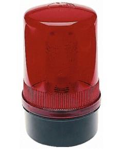 สัญญาณไฟแจ้งเตือน static,filament,base assembly,230Vac,11W lamp รุ่น FL200-09 ยี่ห้อ Moflash