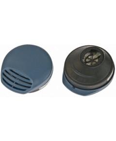 ไส้กรองป้องกันผงฝุ่นและละอองเหลว Scott รุ่น Pro2 P3 มาตรฐาน EN143 (ราคาต่อคู่)