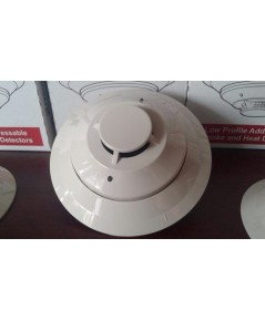 Photoelectric Smoke Detector includes B210LP Addressable Low-Profbase รุ่น SD355 ยี่ห้อFire-Lite