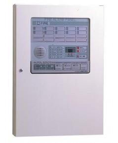 ตู้แจ้งเตือนเพลิงไหม้ระบบไฟล์อราม 20 โซน+เสียงประกาศ+อินเตอร์คอม รุ่น RPP-ABW20 ยี่ห้อ Hochiki