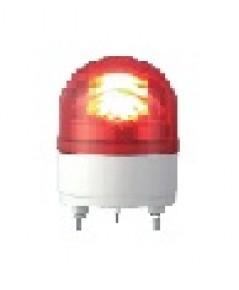 1 chip super bright LED Revolving Warning Light รุ่น RHE-100 ยี่ห้อ PATLITE