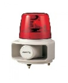 Hybrid MP3  Revolving Light รุ่น RT-100 ยี่ห้อ PATLITE