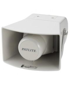 เสียงสัญญาณ Horn อีเลคทรอนิคส์แบบใช้ภายนอกอาคาร 105 dB. 32 เสียง 12/24VDC รุ่น EHWS ยี่ห้อ Patlite