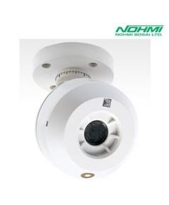 ชนิดตรวจจับเปลวไฟ มี LED แสดงการทำงาน รุ่น FDCJ002-D-X ยี่ห้อ NOHMI (2018)