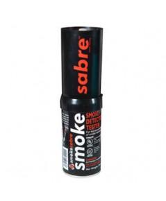 น้ำยาทดสอบอุปกรณ์ตรวจควัน (Smoke Detector) ยี่ห้อ SMOKE-SABRE