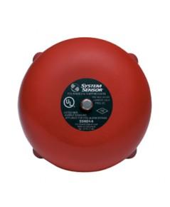 Alarm Bell, 24 VDC, Polarized, 85 dBA, Size : 10 นิ้ว. รุ่น SSM24-10 ยี่ห้อ system sensor