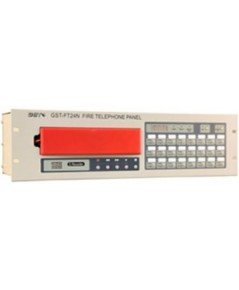 Fire Telephone Panel รุ่น GST-FT24N ยี่ห้อ GST
