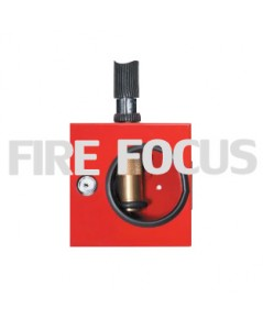 Nozzle Box รุ่น B, รุ่น HRS048-LA-STD-RD, ยี่ห้อ SRI