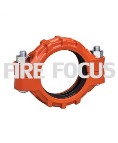 STYLE 77 FLEXIBLE COUPLING, VICTAULIC BRAND