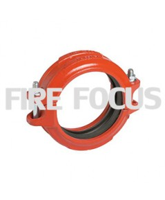STYLE 005H FIRELOCK™ RIGID COUPLING, VICTAULIC BRAND