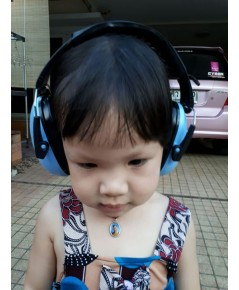 My-T-Muffs™ Folding Ear Muffs for Children and Babies (NRR 19)