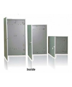 WALL-Box Cabinet for 2x22 pos. BMF