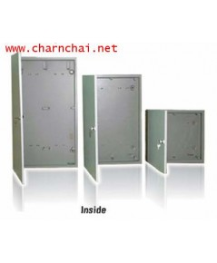 WALL-Box Cabinet for 2x11 pos. BMF