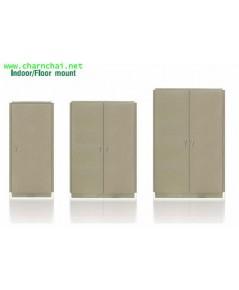 FLOOR Cabinet for Set of 6x55 pos. BMF, (2 door)