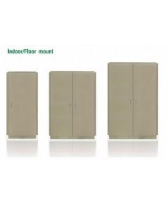FLOOR Cabinet for Set of 5x55 pos. BMF, (2 door)