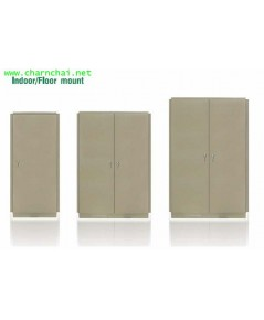 FLOOR Cabinet for Set of 2x55 pos. BMF