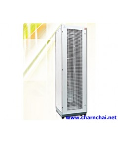 ตู้แร็ค 19 นิ้ว 19quot; GERMANY EXPORT DATA CENTER RACK 45U, (60X60 cm.) 60x60x218.5