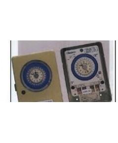 รหัสTM004 รายการ นาฬิกาตั้งเวลา TB-35NB มีกล่องเหล็กมีแบตเตอรี่