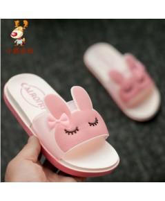รองเท้าแตะเด็กผู้หญิง รองเท้าลำลองเด็ก แฟชั่นเกาหลี งานนำเข้า