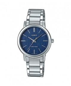 นาฬิกาคาสิโอ Casio STANDARD รุ่น LTP-E145D-2A