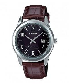 นาฬิกาคาสิโอ Casio STANDARD รุ่น MTP-VS01L-1B3