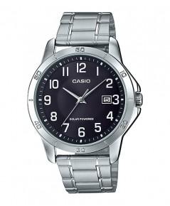 นาฬิกาคาสิโอ Casio STANDARD รุ่น MTP-VS02D-1B