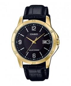 นาฬิกาคาสิโอ Casio STANDARD รุ่น MTP-VS02GL-1A