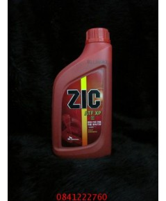 ZIC ATF III XP Fully Synthetic ขนาด 1ลิตร