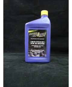Royal purple 2T racing ขนาด 1 ลิตร