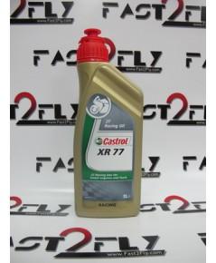 Castrol Racing XR77 2T ขนาด 1 ลิตร (สินค้ามาแล้วครับ)