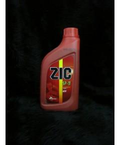 ZIC SP-IV Fully Syn ขนาด 1 ลิตร